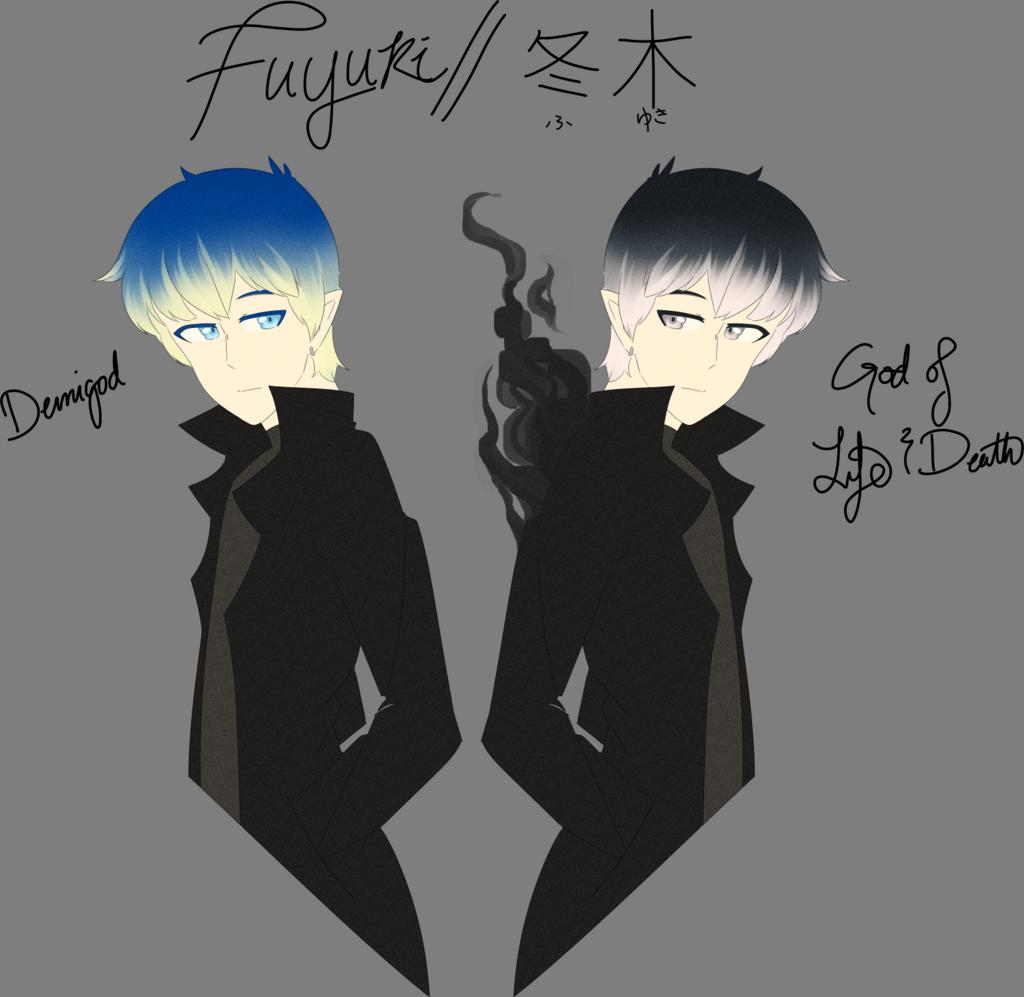 [P] Fuyuki Quick Ref
