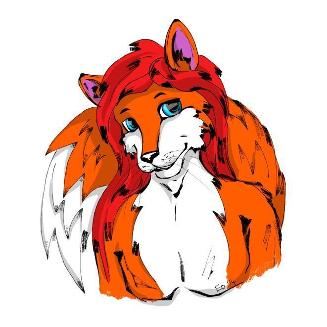 Blazie Fox