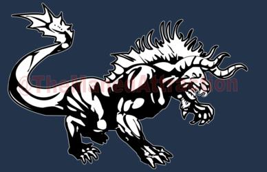 FF Behemoth Graphic Design