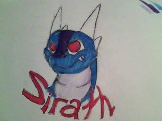 Sirath Headshot