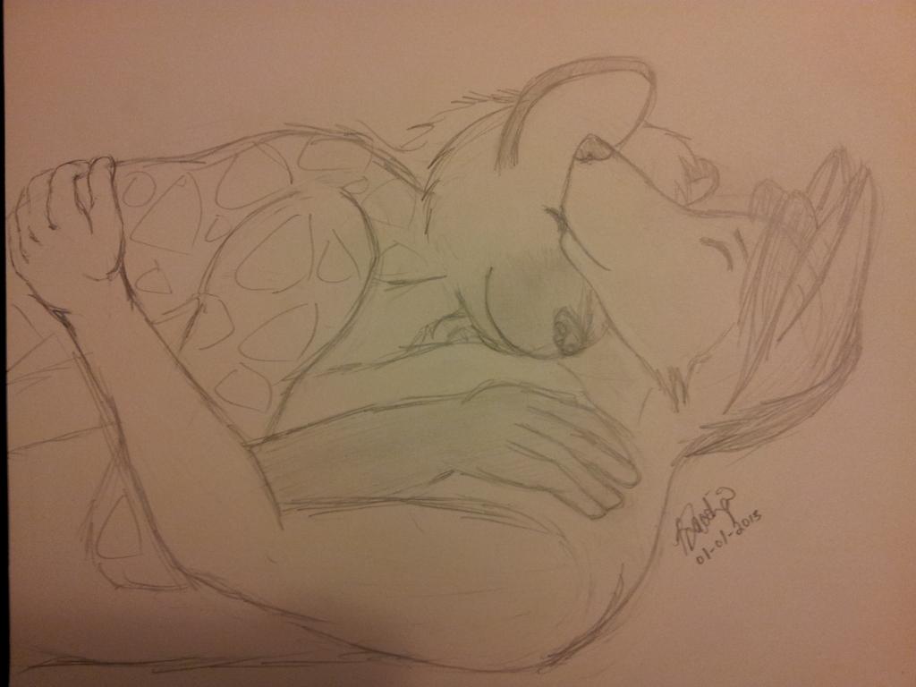 Most recent image: Makin' Cuddles