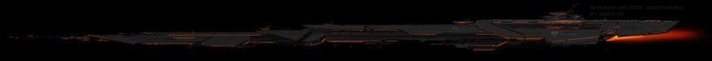 Revenant - 3rd Iteration