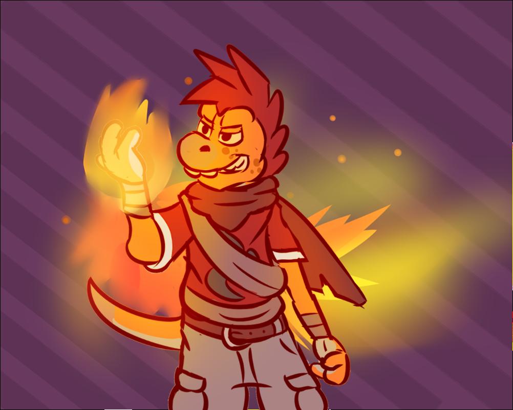 Trade: Light it up