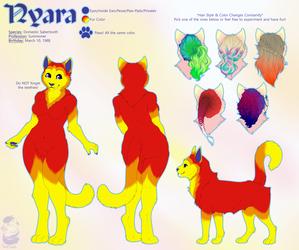 Nyara (w/o Bits)