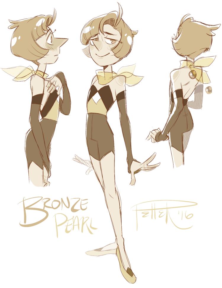 bronze pt1