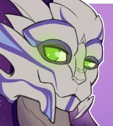 Lyra Galaxy [Personal]