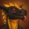 Avatar for RebelDragon