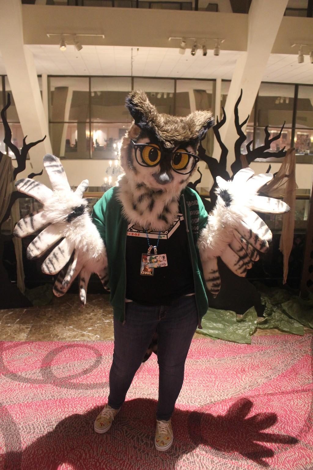 Texas Furry Fiesta 2016 - Fursuiters