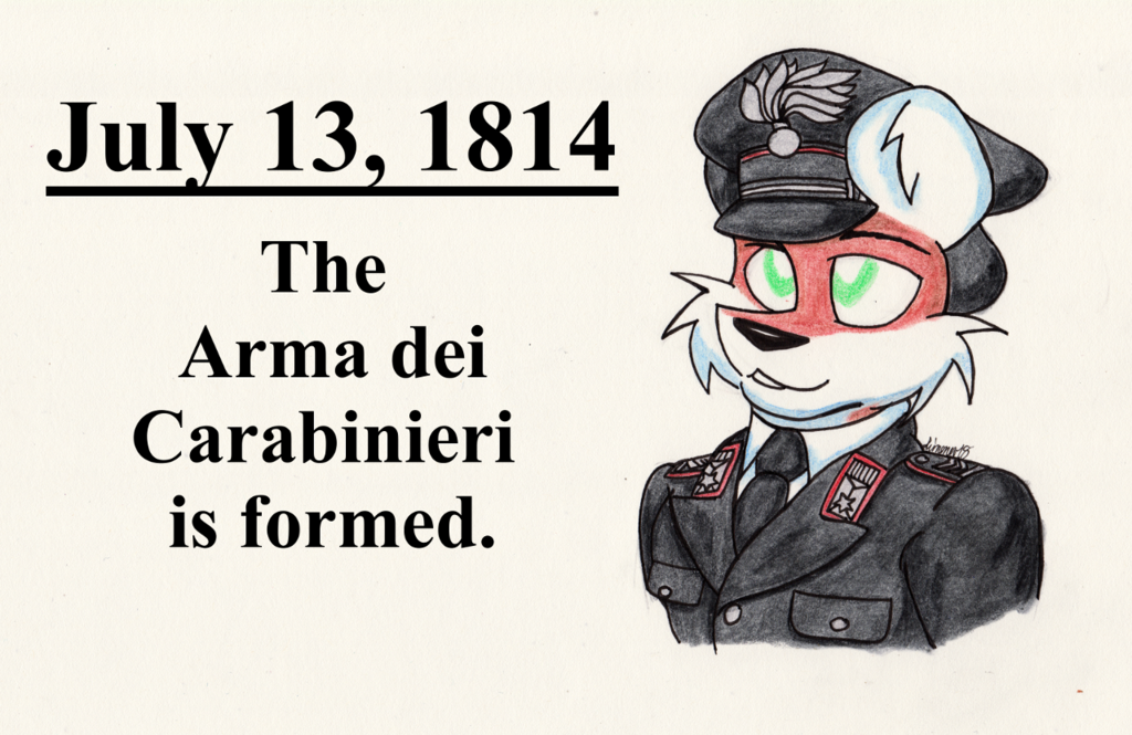 Most recent image: This Day in History: July 13, 1814