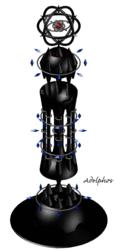 Obsidian Spire