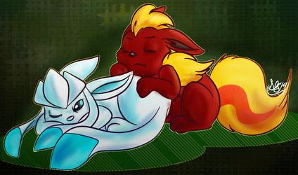 Pokemon Commission