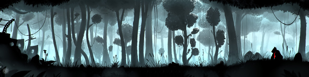Most recent image: Silhouette Forest