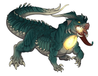 Personal: Iggi Kaiju