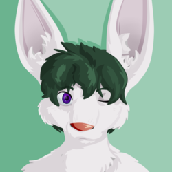 Icon for Achedrian Wolf