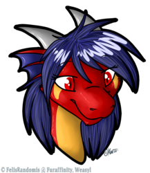 [Patreon] Favian Headshot 3