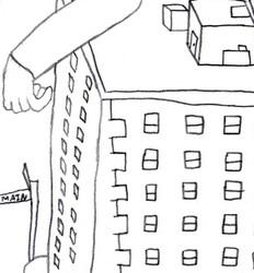 Question Doodle - Macro Me