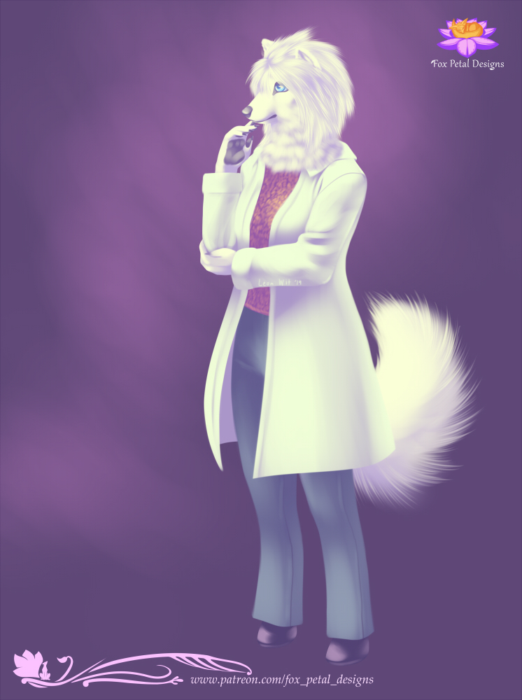 Dr. Sammy