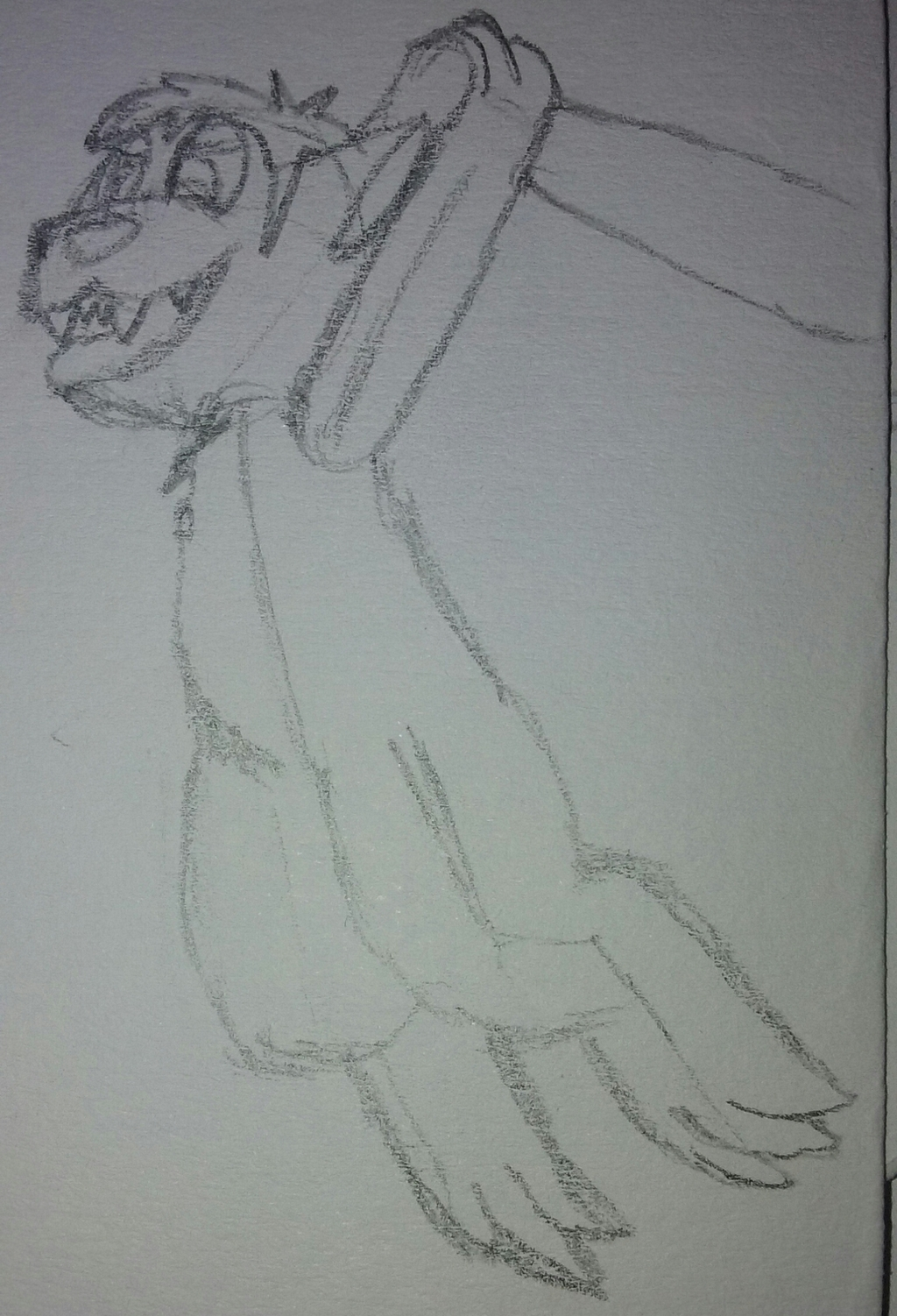 vanessa sketch
