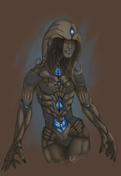 Monster: Ard