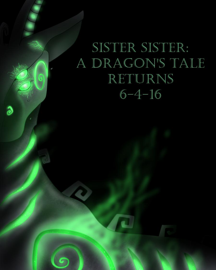 Sister Sister: Ch 1 return