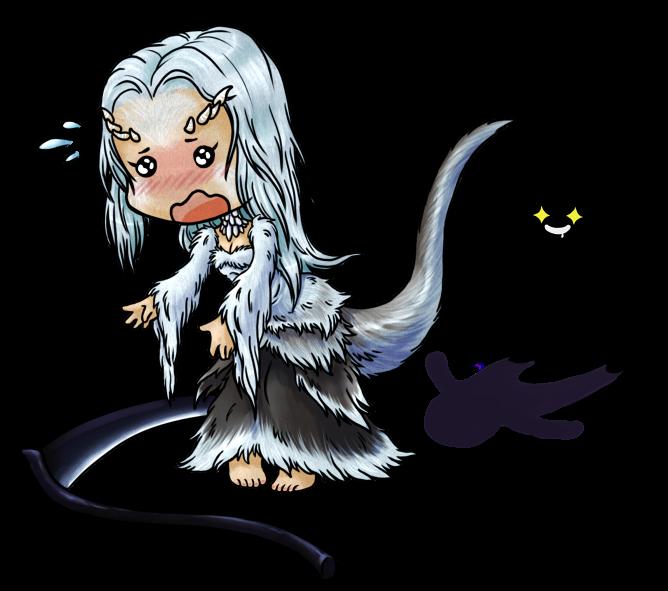 Featured image: Dark Souls thumbs - Priscilla Rework