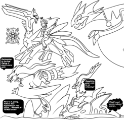 Sapphirus's Pokemon +WIP+ (EDITED)