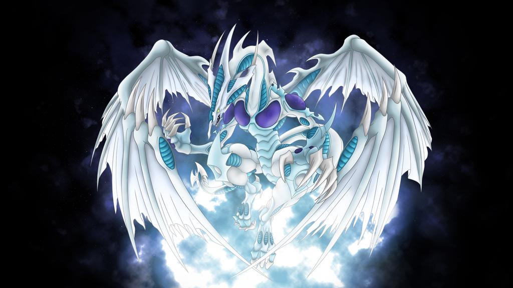 Yu-Gi-Oh: BLUE Stardust Dragon