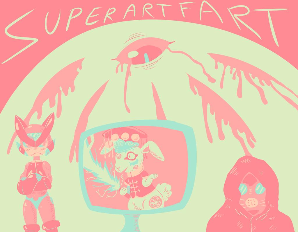 Tumblr palette fun 1: Zero