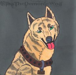 Bunch of Doggos - Ryukyu Inu