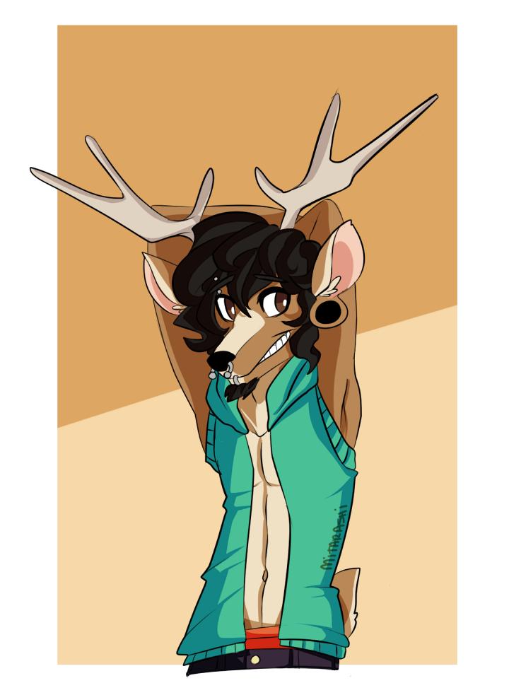 Deer Commissh