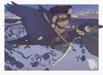 [Commission]-Aino & Ioppa