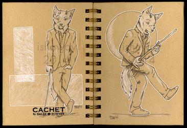 Mosaicsgrace's Sketchbook