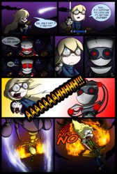Duality Chapter 1 - Page 10