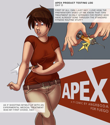 apex - page1