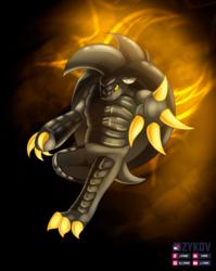 Guild Master Reginn