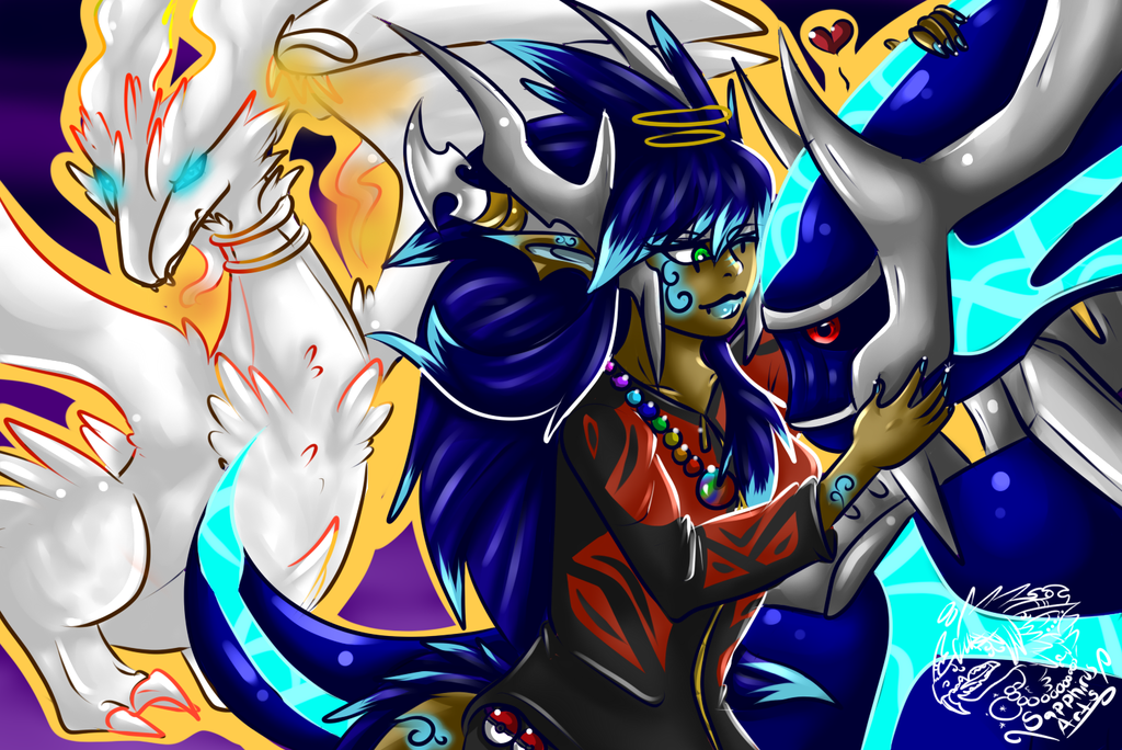 Dragon Mistress and the Stubborn new recruit....