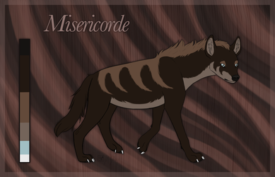 Misericorde reference