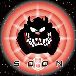 looney lanterns the web comic - rage