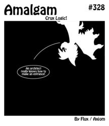 Amalgam #328