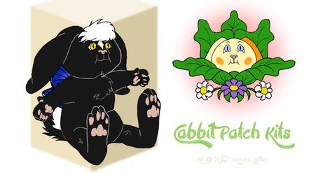 Cabbit Patch Kits