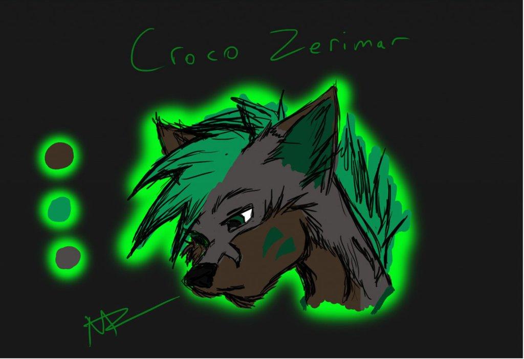 Croco Zerimar
