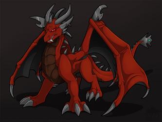 Drakomon