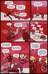 Death Valet Chapter 2 Page 35