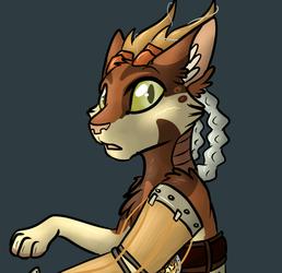Kittified Ferro