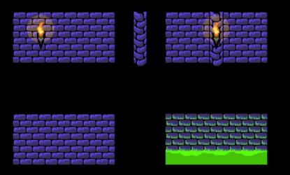 Dungeon Tileset (WIP)