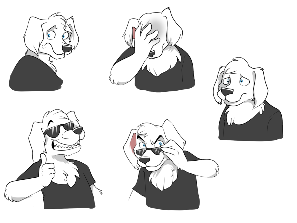 Most recent image: Expressions 2