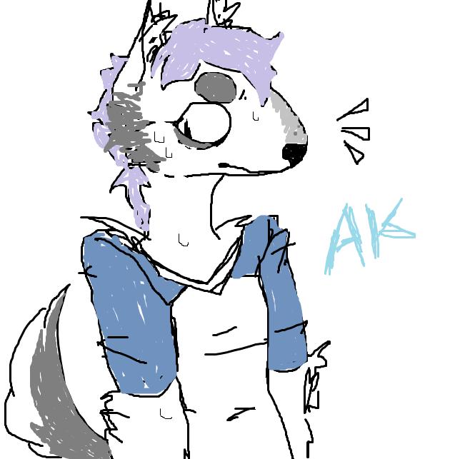 ak more like a gAY