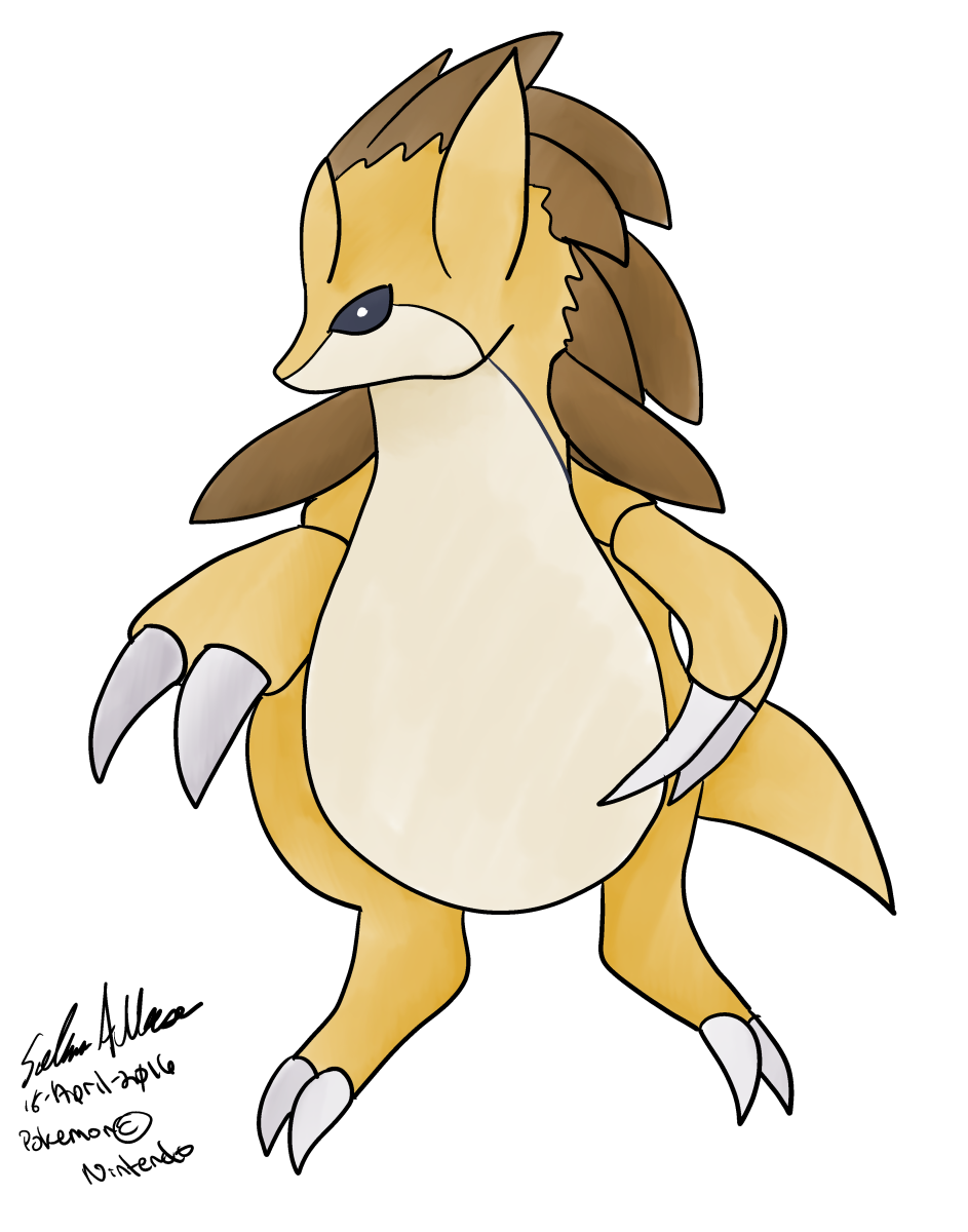 Pokemon 0028