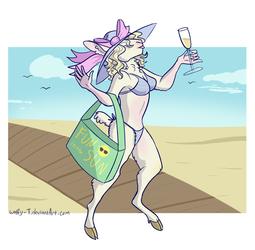 Beach Doll