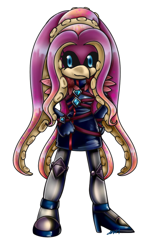 Most recent image: Inka the Octopus